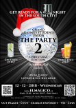 Grand Erasmus Students Union-The Party vol.2: Christmas Edition