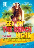 Sex on the Beach Night
