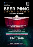 Beer Pong Championship - Grand Finale