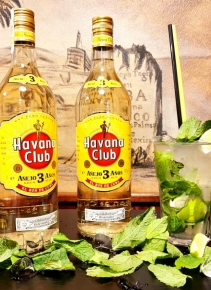 Summer Havana Mojito Party