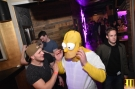 The Simpsons Live