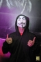 Anonymous Night
